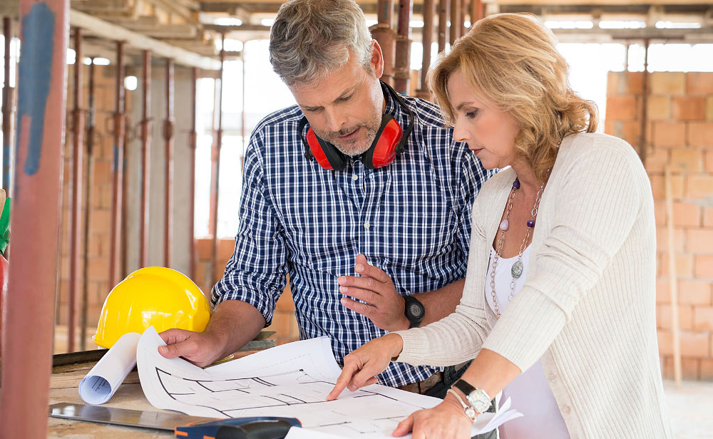Advantages of Hiring a Licensed Contractor