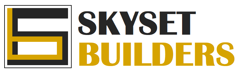 Skyset Builders Logo